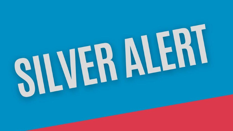 What is a silver alert